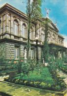 Fachada Del Teatro National, SAN JOSE, Costa Rica, 50-70's - Costa Rica