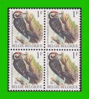 BUZIN - 2349** Pic épeichette / Kleine Bonte Specht - CPL+W (witte Gom Blanche) - 1985-.. Oiseaux (Buzin)