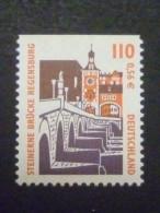Bundesrepublik Minr.: 2140 C ** Postfrisch MNH - BRD