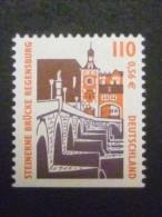 Bundesrepublik Minr.: 2140 D ** Postfrisch MNH - BRD