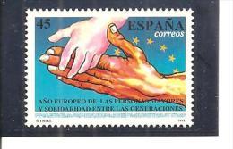 España/Spain-(MNH/**) - Edifil  3272 - Yvert  2864 - 1931-Today: 2nd Rep - ... Juan Carlos I