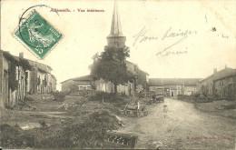 ATHIENVILLE - Vue Intérieure                     -- Bastieu - Other Municipalities