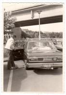 < Automobile Auto Voiture Car >> Belle Photo Originale 8 X 12 Toyota Crown Belge - Automobiles
