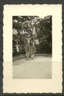 Estland Estonia Estonie Ca 1925  Pfadfinder Boy Scouts Scouting Original Photograph Scout In Uniform - Padvinderij
