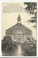 MAILLY LE CHATEAU - La Chapelle Du Cimetière - France