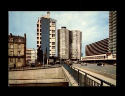 35 - RENNES - Les Horizons - Immeuble - Bourg-l'Evêque - Rennes