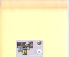 ECONO PHONE  50F  PU15c - Frankreich