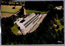 Jolie CP 22 Plémet Le Sanatorium De Bodiffé - Vue Aérienne - Ed CIM Cimbier - Autres Communes