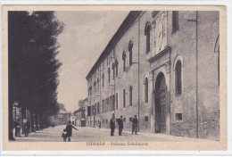 Italy - Ferrara - Palazzo Schifanoia - Ferrara