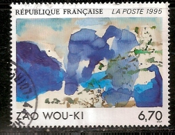 FRANCE  N° 2928   OBLITERE - Used Stamps