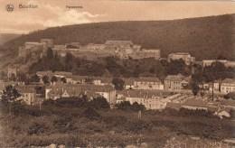Bouillon - Panorama - Bouillon