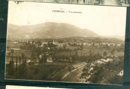 Prémezel - Vue Générale -  LFN135 - France