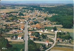 PLEURS (51 Marne - Champagne - France) Vue Générale Aérienne Ou Panoramique (voir Détails 2scan) MW819 - Andere Gemeenten