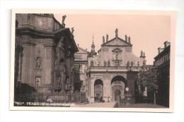 Tschechische Republik  Czech Republic PRAG PRAHA PRAGUE L07 - Tchéquie