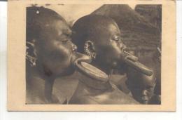 Tchad, profils de femmes � Plateaux