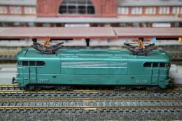 HO, JOUEF, BB 9201 SNCF - Locomotives