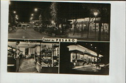 PESARO ARISTON BAR GELATERIA VG. 1960 - Pesaro