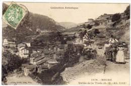 ROURE - Vallée De La Tinée (68515) - Other Municipalities