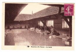 CPA (87) BESSINES - Le Lavoir - Bessines Sur Gartempe