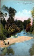 89 - HERY - LE SEREIN AUX BAUDIERES - Hery