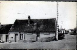 89 - HERY - LES BAUDIERES - CARREFOUR DU SOLEIL LEVANT - Hery