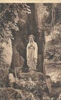 -192--MONT-STE-ODILE-(alt 763 M ) --LA GROTTE DE LOURDES--NON ECRITE-- - Sainte Odile