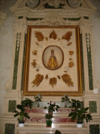 Santo BAMBINO Gesù Di PRAGA - Chiesa S.TRINITA´ - PARMA - Fotografia - Santini