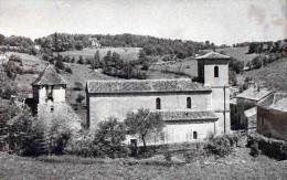 CPA  Mountférran En Périgor - France
