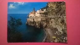 Costiera Amalfitana - A Trani - Trani