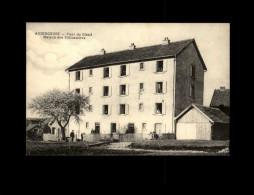 25 - AUDINCOURT - Pont Du Gland - Maison Des Célibataires - Autres Communes