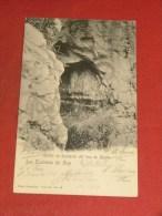HUY Environs   -  La Meuse , Vue Prise Des Ruines De Beaufort  -     1905   -  (2 Scans) - Huy