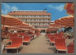 T4105 CAORLE HOTEL COLUMBUS DALLA SPIAGGIA VG (m) - Venezia (Venedig)