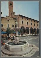 T4171 TREVISO PIAZZA S. VITO VG (m) - Treviso