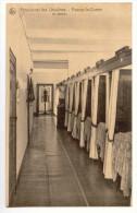 E3487  -  FOURON - LE - COMTE  -  Pensionnat Des Ursulines  -  Un Dortoir - Voeren