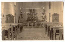 E3488  -  FOURON - LE - COMTE  -  Pensionnat Des Ursulines  -  Salle D´études (?) - Voeren