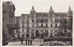 Monaco - Monte-Carlo / Hôtel De Paris / Editeur Munier - Monte-Carlo