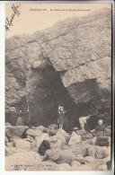PREFAILLES 44 - La Grotte De La Source De Biochon - CPA - Loire Atlantique - Préfailles