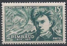 France N°910 ** Neuf - Ungebraucht