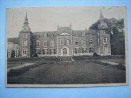 Ma Réf: 60-1-23           SENY    Le Château. - Tinlot