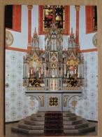 Puttlingen-Kollerbach / Kirche - Eglises Et Couvents