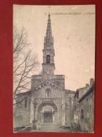 07 Ardèche  St SAINT ANDRE DE CRUZIERES L'Eglise 5 - Other Municipalities