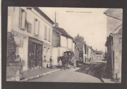 Oise - Orrouy - La Rue Principale - Other Municipalities
