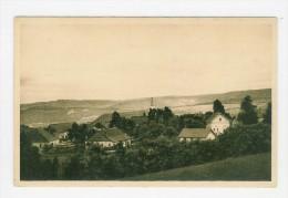 BELLEHERBE - Vue D´ensemble - France