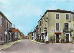 81 - ALBAN - AVENUE D'ALBI - Alban