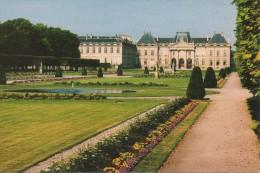 Lunéville (54 Meurthe Et Moselle) - Le Château Des Ducs De Lorraine, Siège De La Cour Ducale De 1703 à 1766 - Luneville