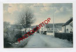PREFAIHAY-Route Des Fontaines-SPA-Periode Guerre-14-18-1 WK-BELGIEN-BELGIQUE-Feldpost- - Spa