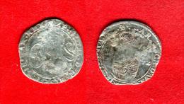 PAYS BAS ESPAGNOLS - PHILIPPE IV - ESCALIN  1642 TOURNAI - Belgique