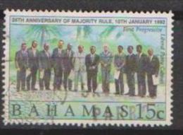 Bahamas, 1992, SG 924, Used - Bahamas (1973-...)