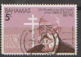 Bahamas, 1982, SG 612, Used - Bahamas (1973-...)