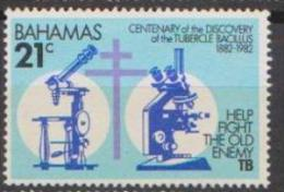 Bahamas, 1982, SG 614, Used - Bahamas (1973-...)